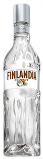 Finlandia Vodka Coconut 1.00l